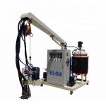 Máquina de espuma de alta presión ciclopentano pu