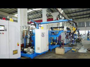 Vídeos de la máquina de alta presión de dos componentes pu