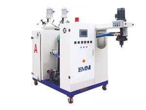 máquina de colada de la junta del filtro de aire, junta de filtro de aire que hace la máquina, filtro de aire que hace la máquina