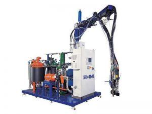 Máquina de espuma de alta presión de ciclopentano para la venta